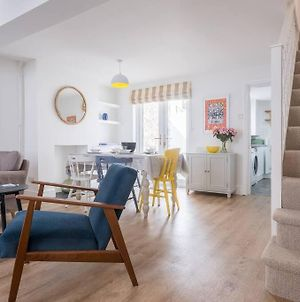 Lovely 2-Bed Cottage In The Heart Of Kemptown photos Exterior