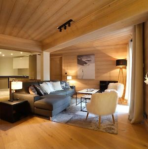 Apartment Padouk Moriond Courchevel - By Emerald Stay photos Exterior