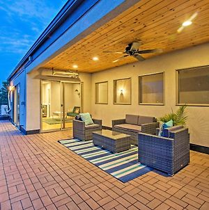 Luxury Denver Area Townhome With Rooftop Deck! photos Exterior