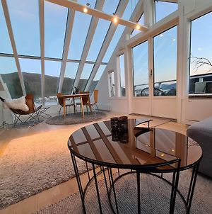Glass Roof Private Loft In Tromso photos Exterior