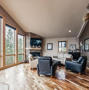 Fairview Oasis 4 Bdr With Private Hot Tub And Views photos Exterior