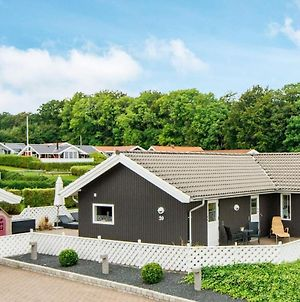 Four-Bedroom Holiday Home In Haderslev 5 photos Exterior