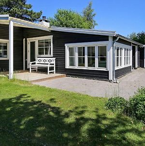 Three-Bedroom Holiday Home In Gilleleje 19 photos Exterior