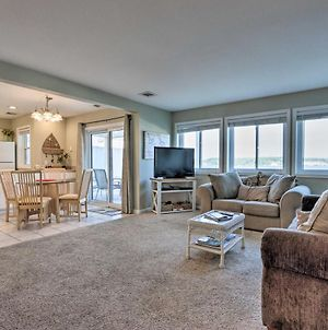 Lake-View Condo With Patio Boat, Hike And Shop! photos Exterior