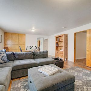 3 Bedroom Remoldeled Apt, 4 Blocks From Downtown photos Exterior
