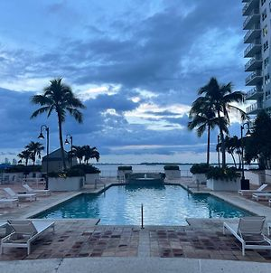 2Bd Luxury Condo W/ Free Parking And Hottub In Brickell photos Exterior