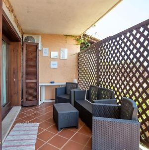 Snug Holiday Home In Marinella With Balcony Or Terrace photos Exterior