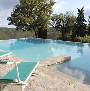 Holiday Home In Castellina In Chianti With Swimming Pool photos Exterior