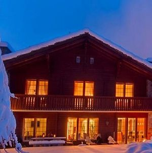 Hausberg Holiday Lux Chalet photos Exterior