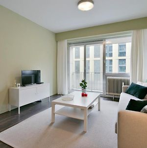 Cosy Studio In City Center With Sunny Terrace, Free Netflix And Wifi photos Exterior