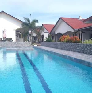 The Nutshell Chalet Langkawi photos Exterior