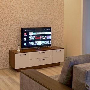 Nice And Pleasant Apartment In City Center photos Exterior