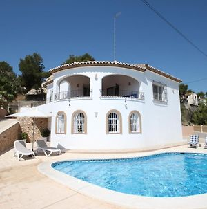 Villablanc - Holiday Home With Private Swimming Pool In Benissa photos Room
