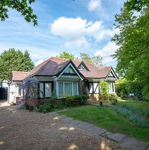 Pinewood Cottage Deluxe Self Catering Apartments photos Exterior