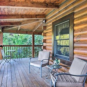 Cozy Sevierville Home 15 Mi To Pigeon Forge! photos Exterior