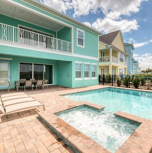 Lovely Cottage With Private Pool And Pool Table Near Disney With Hotel Amenities At Margaritaville - 8145S photos Exterior