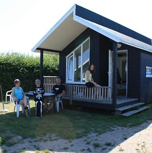 Vesterlyng Camping And Cottages photos Room