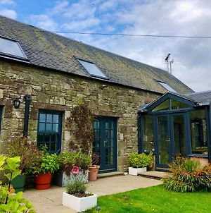 Converted Barn With Amazing Views photos Exterior