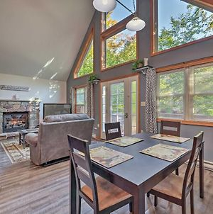 Arrowhead Lake Home With Game Room And Fire Pit! photos Exterior