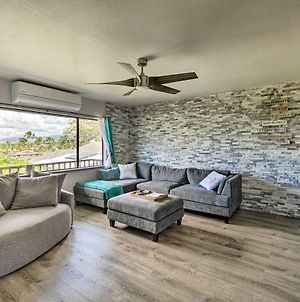 Updated Poipu Condo With Views Steps To Ocean! photos Exterior