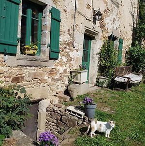 Stunning Cottage In Dournazac Close To Limonges photos Exterior