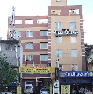 Hotel Chennai Gate photos Exterior