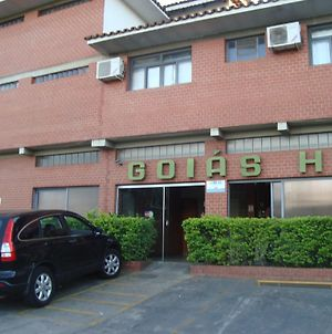 Goias Hotel photos Exterior