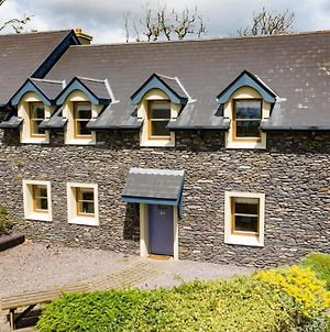 Dingle Courtyard Holiday Homes 3 Bed Type A photos Exterior