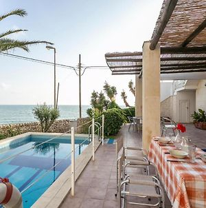 Beautiful Home In Scoglitti With Outdoor Swimming Pool, Wifi And 5 Bedrooms photos Exterior