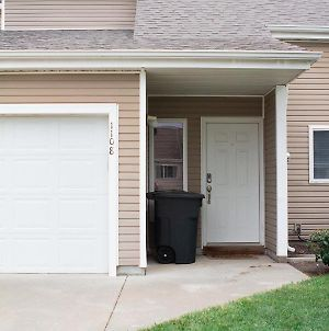 Completebnb Presents Mkn1108, Beautiful 3Br 2Bath Townhome photos Exterior