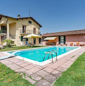 Stunning Home In Alessandria With Outdoor Swimming Pool, Wifi And 5 Bedrooms photos Exterior