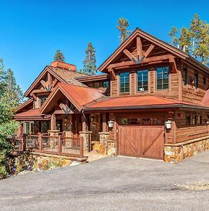 Luxurious 6Br With Hot Tub And Stunning Mountain Views photos Exterior