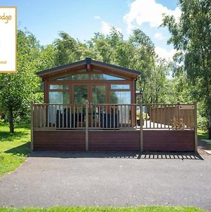 Puddleduck Lodge - Luxury Holiday Lodge In Morpeth photos Exterior