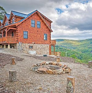 Secluded Hilltop Retreat With Incredible Views! photos Exterior