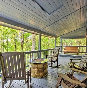 Cabin With Community Amenities In Sky Valley! photos Exterior
