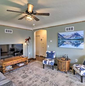 Comfy And Cozy Kalispell Home Walk To Downtown photos Exterior