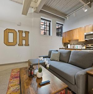 Industrial Loft Apartments In The Beautiful New Superior Building! 104 photos Exterior