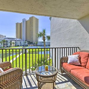 Stunning Pcb Condo With Private Access To Beach photos Exterior