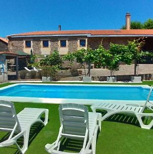 House - 4 Bedrooms With Pool And Wifi - 08716 photos Exterior