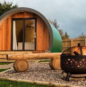 Inverness Glamping photos Exterior