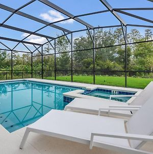 6Br Luxury Home - Family Resort - Private Pool, Hot Tub, And Bbq! photos Exterior