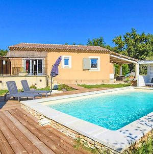 Stunning Home In Saint-Saturnin-Les-Apt With Outdoor Swimming Pool, Wifi And 3 Bedrooms photos Exterior