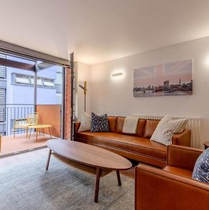 Modern And Spacious 2 Bedroom In Central London photos Exterior