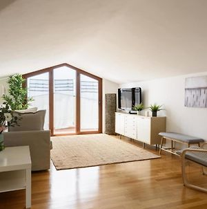 Welchome In Italy: 360° Panoramic Terrace Neapol photos Exterior