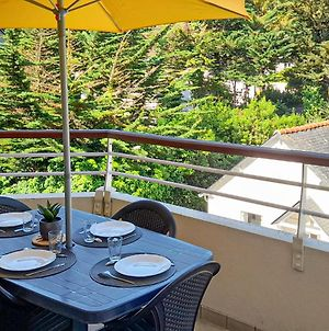 Awesome Apartment In Saint Cast Le Guildo With 1 Bedrooms photos Exterior