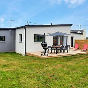 Beautiful Home In Plouguerneau With 3 Bedrooms photos Exterior