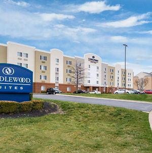 Candlewood Suites Plano North photos Exterior