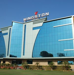 Hotel Wingston Mathura photos Exterior