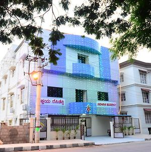 Hotel Akshaya Residency photos Exterior