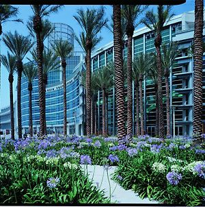 Springhill Suites By Marriott At Anaheim Resort Area/Convention Center photos Exterior